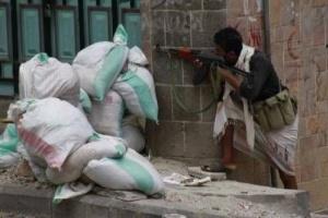 مركز حقوقي يرصد 151 انتهاكا حوثيا بتعز خلال نوفمبر الماضي