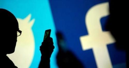 """بسبب معلومات غير قانونية.. فرض غرامات على """"فيسبوك وتوتير"""""""