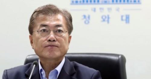 انتخاب امرأة لرئاسة حزب المعارضة الرئيسي لأول مرة بكوريا الجنوبية