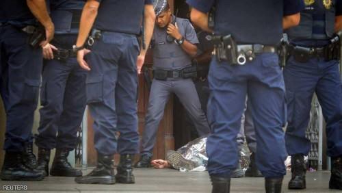 البرازيل: مقتل 4 أشخاص في هجوم مسلح داخل كاتدرائية