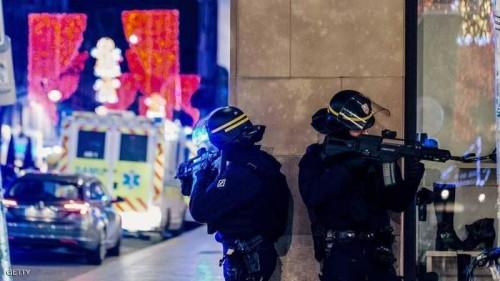 بعد هجوم ستراسبورغ.. فرنسا تعلن حالة الطوارئ