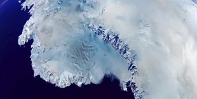 """""""ناسا"""" تحذر من ظاهرة غير مسبوقة بالقطب الجنوبي"""
