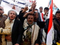 جميح يسخر من اعتبار أسرى الحوثيين مقاتلين