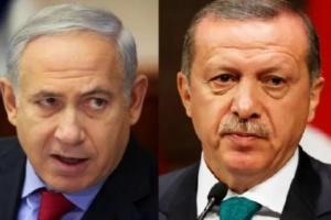 نتنياهو ساخراً: أردوغان أصبح يشبهني بهتلر
