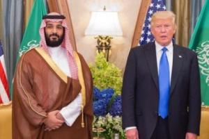 المطيري: شكرا ترامب والخزي والعار لتميم