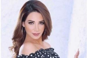 اللبنانية ديانا حداد تصدم جمهورها بصورة بدون مكياج