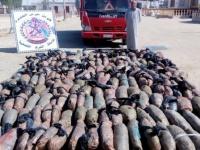 """هاشتاج """"القوات المسلحة"""" يتصدر تويتر في مصر"""