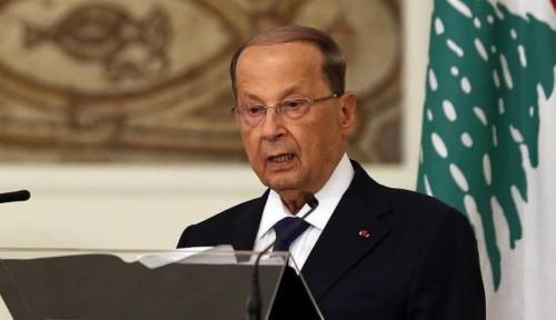 الرئيس اللبناني: أزمة تشكيل الحكومة ستحل خلال يومين