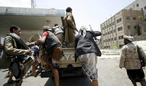 مليشيات الحوثي تستغل مفاوضات السويد للقيام بهذا الأمر في الحديدة