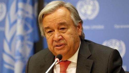 غدا.. الأمين العام للأمم المتحدة يحضر ختام محادثات اليمن