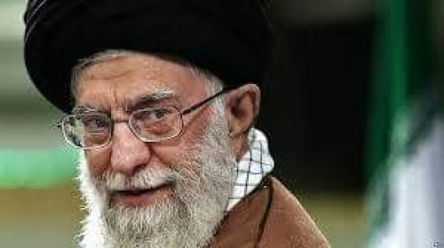 """هل يكون الاستفتاء بداية سقوط """"المرشد"""" بإيران؟ (فيديو)"""