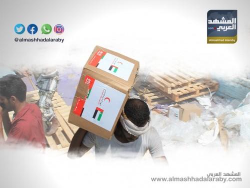 تعرف على خريطة مشاريع الإمارات في الساحل الغربي خلال عام زايد ٢٠١٨ (انفوجرافيك)