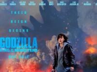 شاهد الإعلان الرسمي الثاني لفيلم Godzilla: King of the Monsters