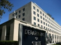 الخارجية الأمريكية تُواصل فضح انتهاكات النظام الإيراني (فيديو)