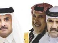 """فهد آل ثاني يفضح مؤامرة """"الحمدين"""" على الشعب القطري"""