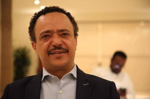 غلاب: الحوثيون وكيل فارسي في اليمن