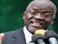 """""""رئيس تنزانيا: طالبنا مساعدة مصر في تشييد سد """"روفيجي"""