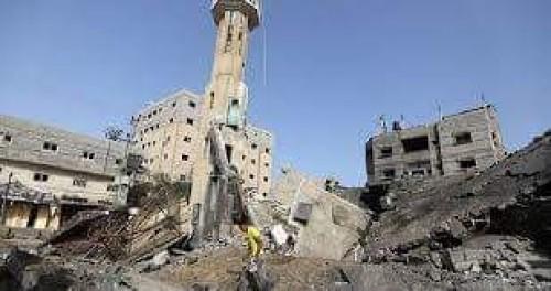 صحفي كويتي يُغرد عن مساجد غزة.. تعرف على السبب