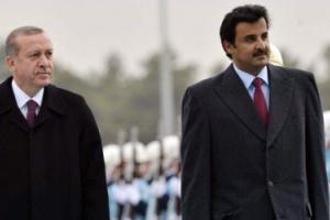 مُعارض قطري: مليارات الدوحة تذهب لتعمير تركيا