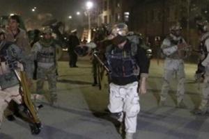 القوات الأفغانية تنسحب من غرب البلاد تاركة المنطقة لطالبان