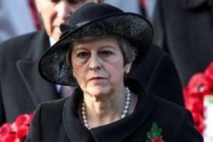 رئيس وزراء بريطانيا تعتزم مغادرة منصبها قبل انتخابات 2022 التشريعية