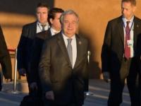 ماذا يعني حضور الأمين العام للأمم المتحدة لمشاورات السويد غدا؟