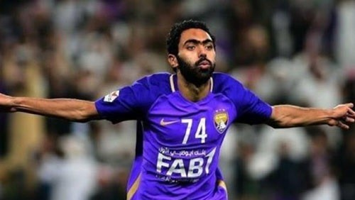 العين الإماراتي يتجاوز ويلنجتون النيوزلندي في كأس العالم للأندية
