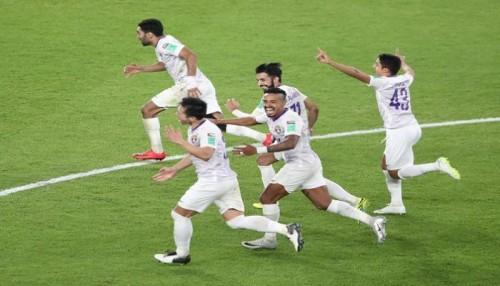 مجلس أبوظبي الرياضي يهنأ العين بالفوز المونديالي