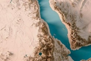 صحفي لبناني يُعدد مزايا كيان البحر الأحمر