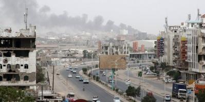 كارثة بيئية محتملة في عدن