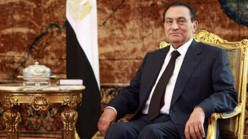 الرئيس المصري الأسبق مبارك يطالب بأمواله المجمدة.. والأوروبي يرفض