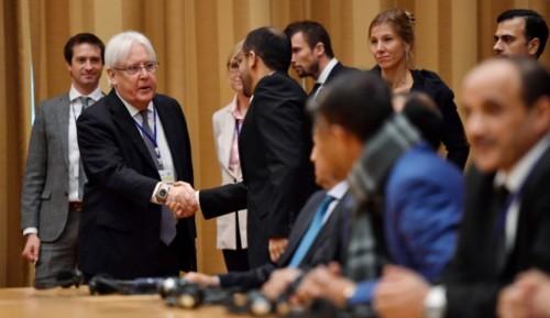 الحربي: التسوية لا تكون على حساب القرارات الدولية