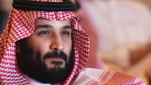 الغامدي: الأعداء مجرد مرتزقة أمام قرارات بن سلمان الجريئة