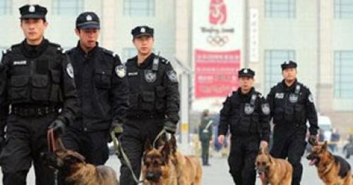 """الصين تتهم مواطنين كنديين: """"يشكلان تهديدا للأمن القومي"""""""