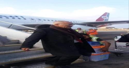 وفاة شبيه الرئيس الراحل علي عبدالله صالح (صورة)
