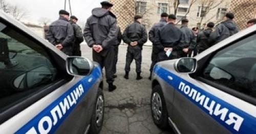 """روسيا تعتقل 7 أشخاص بتهمة جمع الأموال لـ """"داعش"""" و""""جبهة النصرة"""""""