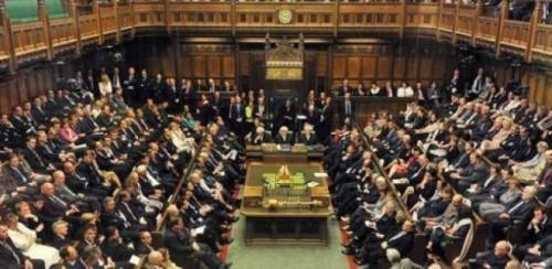 البرلمان البريطاني يصوت على بريكست يناير المقبل