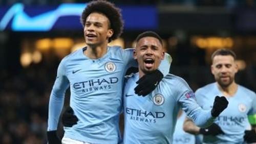 صحف إنجلترا تبرز فوز مانشستر سيتي في دوري أبطال أوروبا