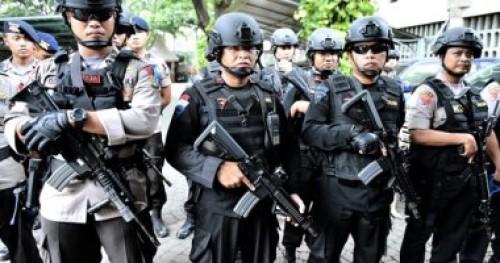 الشرطة الإندونيسية: عقوبة الإعدام تنتظر المتهمين بتهريب المخدرات
