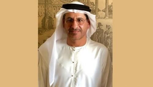 سفير الإمارات باليمن : اتفاق السويد نتاج الضغط العسكري للتحالف