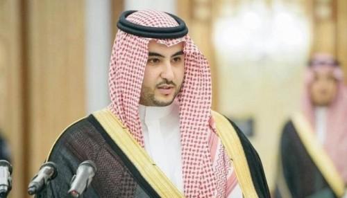 سفير الرياض بواشنطن: السعودية والإمارات أكبر المساهمين بحل الأزمة اليمنية