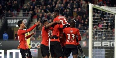 رين الفرنسي يتأهل إلى دور الـ32 في الدوري الأوروبي