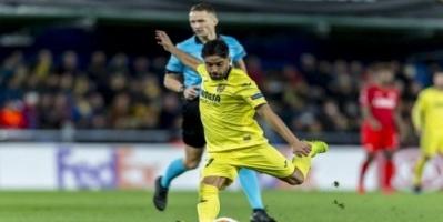 فياريال يصعد إلى دور الـ32 من الدوري الأوروبي
