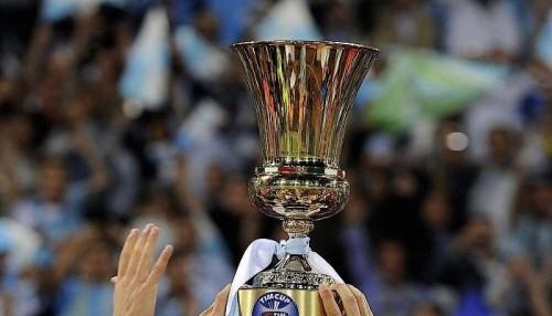 تعرف على موعد مبارايات ثمن نهائي كأس إيطاليا