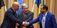 ضغوط دولية ونجاحات سياسية بمشاورات السويد