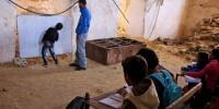اليونيسيف: مليونا طفل سوري خارج المظلة التعليمية