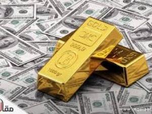 الذهب ينخفض لأدنى مستوياته بفعل صعود الدولار