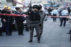 مخاوف إسرائيلية من إنفجار الأوضاع الأمنية بالضفة الغربية