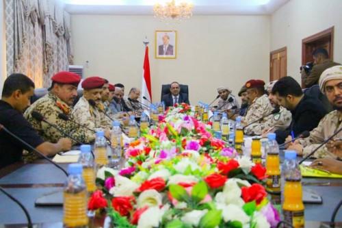 أول حملة من نوعها في عدن لتنظيم حيازة السلاح.. متى تنطلق؟