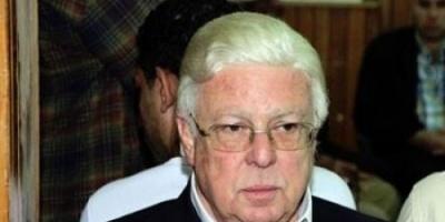 وفاة الفنان المصري حسين كامي عن عمر يناهز 82 عاماً